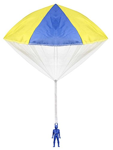 Aeromax Original Tangle Free Toy Parachute, 2 Pack