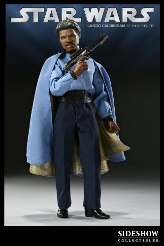 STAR WARS - 12 inch Figure [Lando Calrissian]