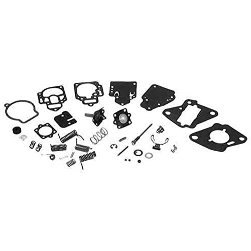 MERCURY REPAIR KIT-CARB