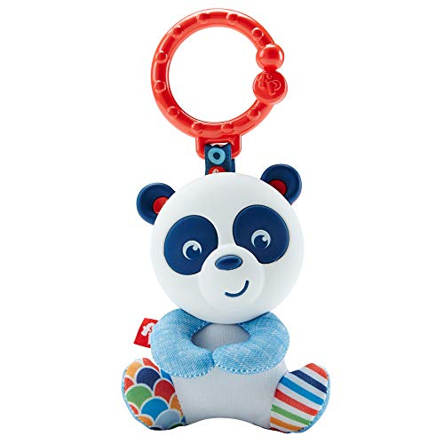 Fisher-Price Panda Mirror