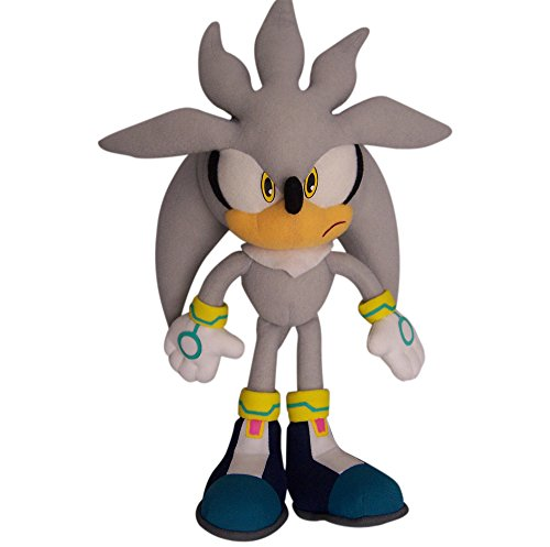 Great Eastern GE-8960 Sonic The Hedgehog 13