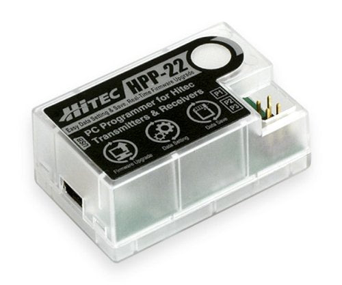 Hitec RCD Inc. PC Interface HPP-22, HRC44470