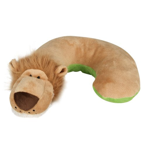 Animal Planet Kid's Neck Support Pillow, Lion
