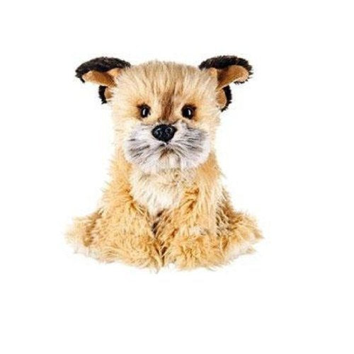 Webkinz Signature Border Terrier