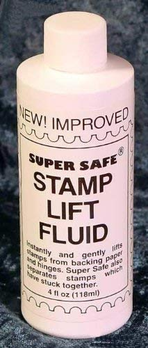 Xingcolo Supersafe Stamp Lift Fluid SLF