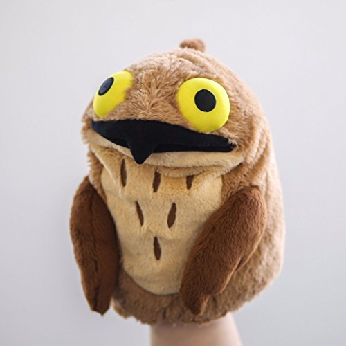 Hashtag Collectibles Potoo Puppet