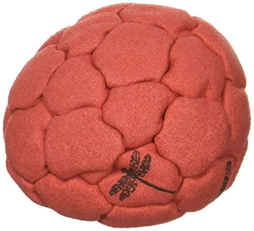 Dragonfly Footbags Assassin 32 Panel Sand Filled (Hacky Sack)