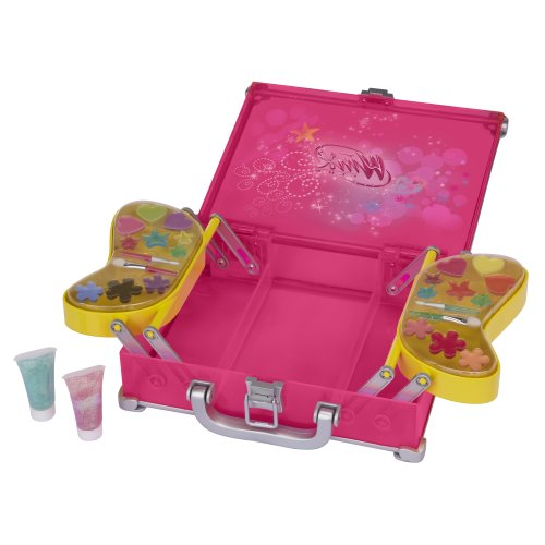 Winx Glam Make Up Case
