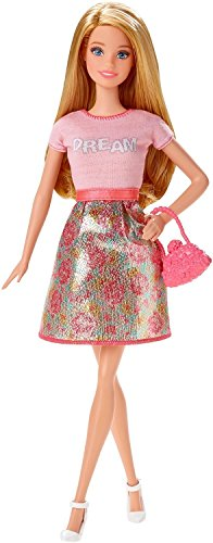Barbie Fashionistas Barbie Doll #2
