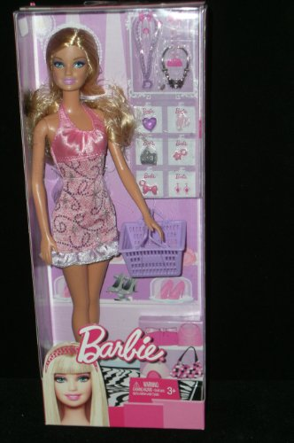 Barbie Shopping Assortment