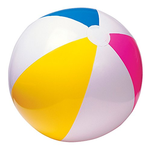 Intex 24'' Glossy Panel Ball
