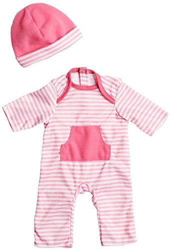 JC Toys Hot Pink Romper (up to 11