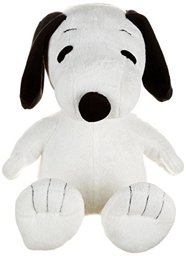 Jay Franco Peanuts Snoopy Pillow Buddy