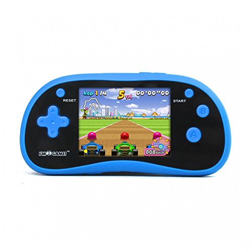 I'm Game 220 Games Handheld Player with 3-Inch Color Display