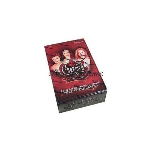 Charmed: Connections Trading Cards Box