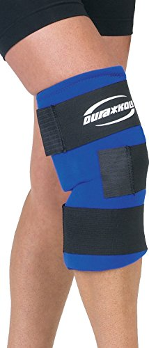 DonJoy DuraKold Cold Therapy Arthroscopic Knee Wrap, Standard (13