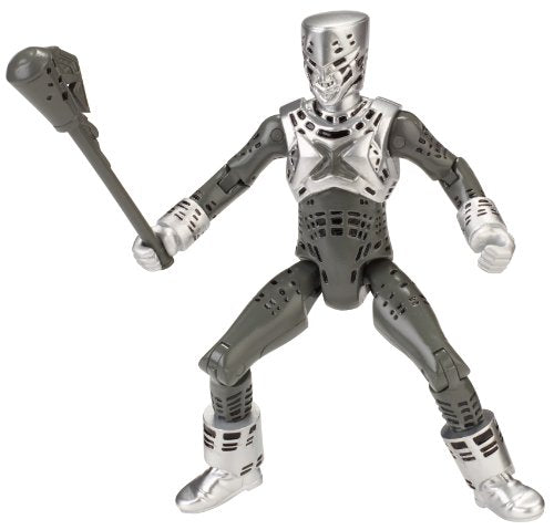 Power Rangers Super Megaforce - X-Borg, 5-Inch