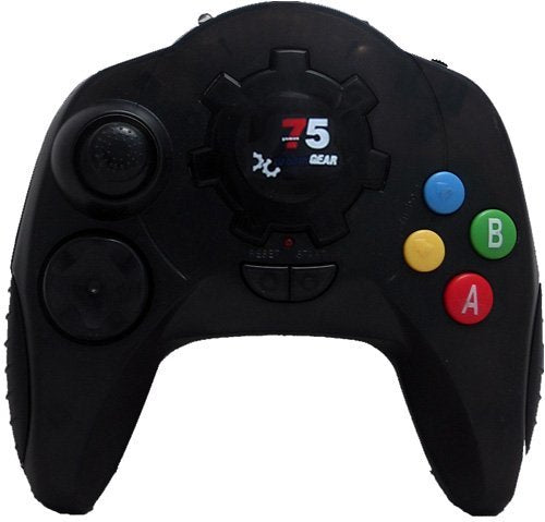 Plug-N-Play Controller with 75 Games