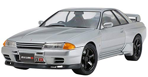 Tamiya Nissan Skyline GT-R R32 - Nismo Custom 1/24 Scale Model Kit 24341