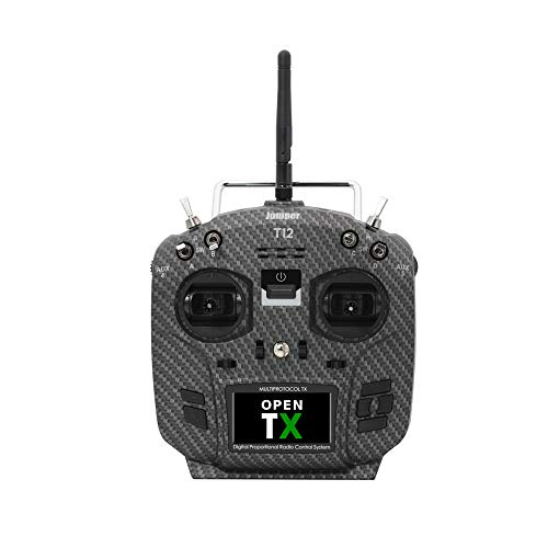 Jumper T12 Pro Hall Gimbal OpenTX Multi-Protocol Transmitter Internal Module with TBS CRSF Support - Mode 2