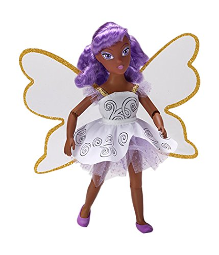 Madame Alexander  Purple Pizzazz Playset