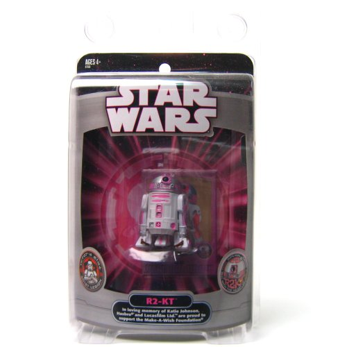 Star Wars: 30th Anniversary Collection Exclusives R2-KT Action Figure