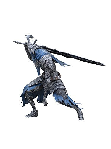 Banpresto Dark Souls DXF Sculpt Collection Volume 2 Artorias The Abysswalker Figure