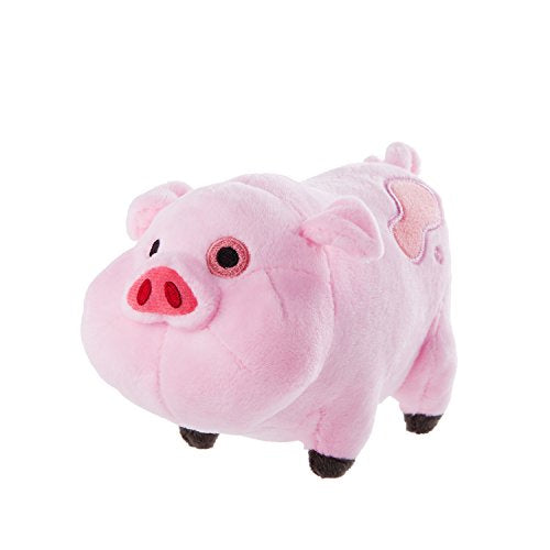 Gravity Falls Waddles Plush (Discontinued by manufacturer)