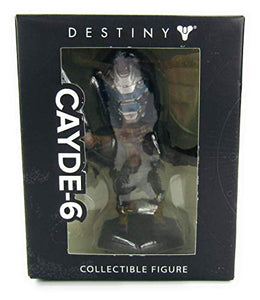 Destiny Cayde-6 Figure - Loot Gaming Exclusive (September 2017)