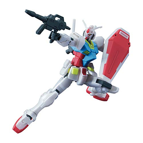 Bandai Hobby HGBD GBN-Base Gundam ''Gundam Build Divers''