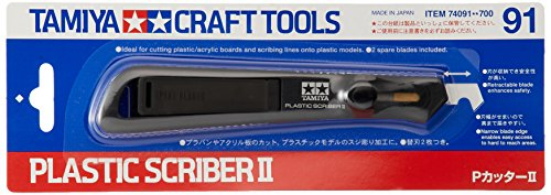 Tamiya Craft Tool Series No.91 P Cutter 2 Plastic Model Tool 74091