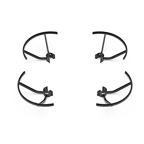 [DJI Tello Accessories] Prop Part Propeller Guard Blades Protector (Black)