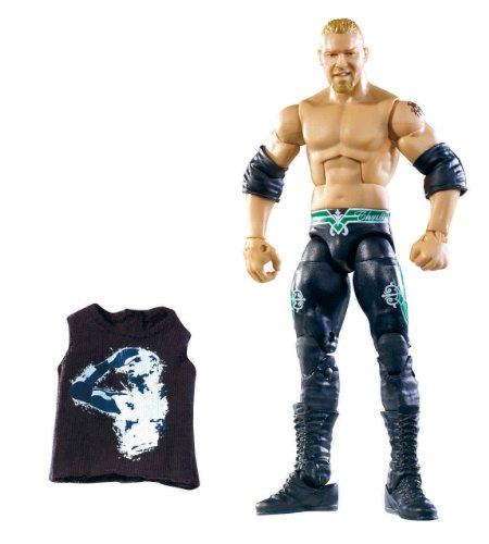 WWE Collector Elite Christian Figure - Series 11