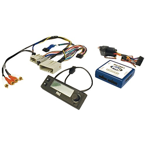 PAC MS-FRD1 Radio Replacement Interface for Ford/Lincoln/Mercury with SYNC Retention