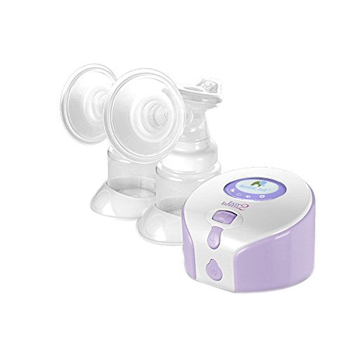 Rumble Tuff Easy Express 2 Electric Breast Pump