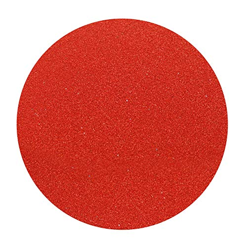 Activa SAND-14481 Scenic Sand, 1-Pound, Bright Red