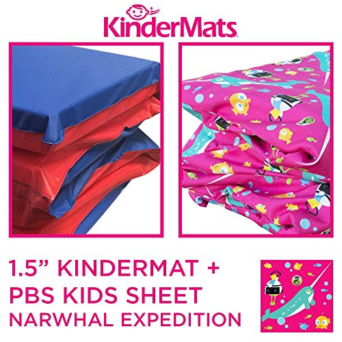 KinderMat, KinderBundle, Includes 1.5