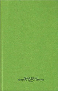 USGI Journal, Green