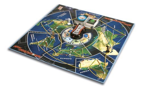 Wild Planet Spy Games Spy Trackdown