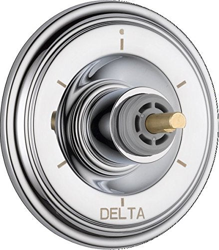 Delta T11997-LHP Cassidy 6 Function Diverter Trim without Handle, Chrome