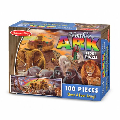 Noah's Ark Floor (100 pc)