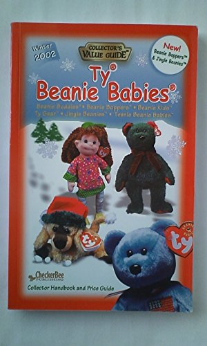 Ty Beanie Babies: Collector Handbook and Price Guide : Winter 2002 (Collector's Value Guide)