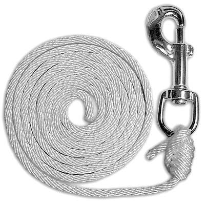 Cannon Sports Tetherball Rope with Swivel Snap