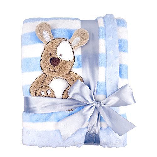 Zebrum Fleece Blanket, 39
