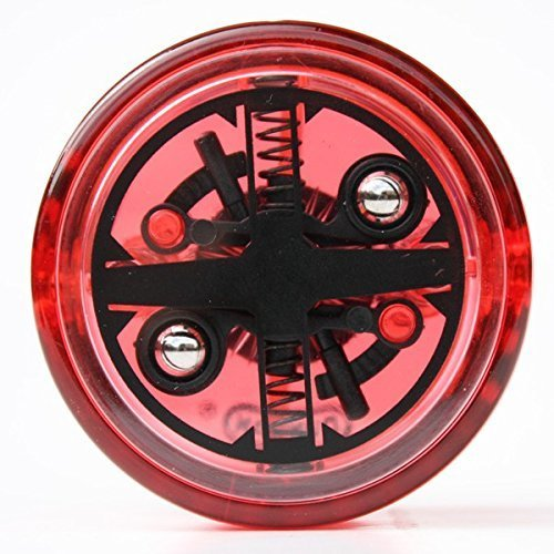 Reflex Duncan Red Yo Yo Auto Return Styles May Vary