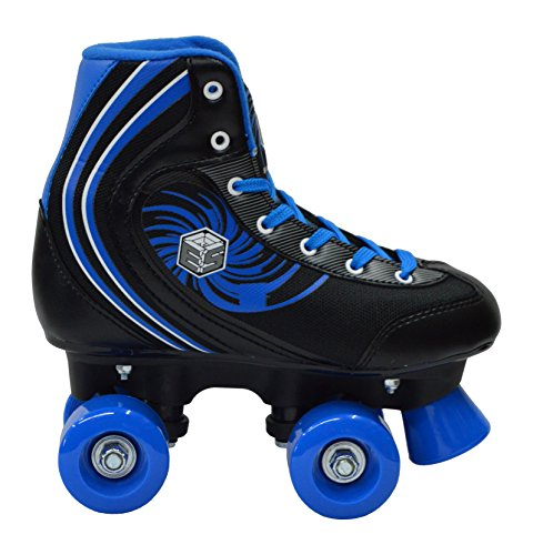 Epic Skates Can01 Kids Rock Candy Quad Roller Skates
