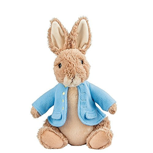 Beatrix Potter Plush Peter Rabbit (Large)