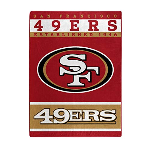 The Northwest Company Officially LicensedNFL San Francisco 49ers