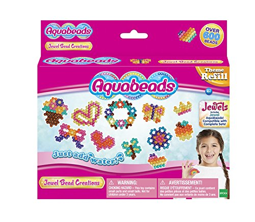 Aquabeads Jewel Bead Creations Playset