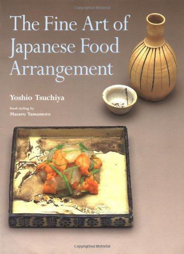 The Fine Art of Japanese Food Arrangement